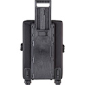 SKB 1SKB-SCPM1 Small Rolling Powered Speaker/Mixer Soft Case
