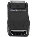 Startech DP2HD4KADAP DisplayPort to HDMI Adapter - 4K