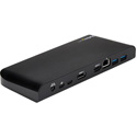 Startech MST30C2DPPD USB Type-C Laptop Dock - Power Delivery and MST