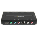 StarTech USB2HDCAP USB 2.0 HD PVR Gaming and Video Capture Device 1080p HDMI