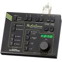 Studio Technologies Model 76DA Central Controller and Model 77 Control Console
