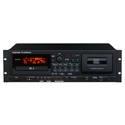 Tascam CD-A550mkII CD Player/Cassette Recorder Combo