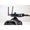 Teradek Cube 255 Dual Band WiFi 1-CH HDMI Encoder w/OLED Screen