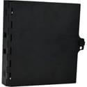 TechLogix ECO-RDU-4RU-P12 Wall-Mount Box - 1 Panel Slot