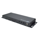 TechLogix TL-SM3X1-HD Share-Me 3x1 Collaboration Switcher with HDMI