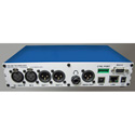 Tieline TLB5100ED Bridge-IT IP STL Audio Codec/ 2 GPIO Ideal for Contribution