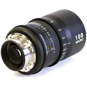 Tokina TC-M100M43 Cinema ATX 100mm T2.9 Macro Lens - Micro Four Thirds Mount