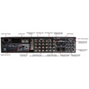 NewTek TC460 TriCaster 460 15-CH Video Switching w/ Audio Mixer - Educational