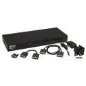 Tripp Lite B042-016 NetController KVM Switch - 16 Port