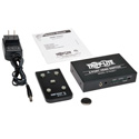 Tripp Lite B119-003-1 3 port HDMI Switch