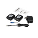 Tripp Lite B125-101-60 HDMI over Dual Cat5/Cat6 Extender Kit Transmitter/Receiver for Video & Audio - Up to 150 Feet