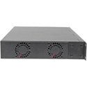 Tripp Lite NG16POE 16-Port 10/100/1000 Mbps 1U Rack-Mount/Desktop Gigabit Ethernet Unmanaged Switch with PoE - 260W