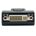 Tripp Lite P134-000-DVI-V2 DisplayPort 1.2 to DVI Compact Adapter Converter (DP-Male to DVI Female)