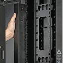 Tripp Lite SRVRTBAR45 45U Rack Enclosure Server Cabinet Vertical Cable Management Bars