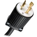 Tripp Lite SU3000RTXL3U 3000VA 2400W UPS Smart Online Rackmount 110V / 120V USB DB9 3URM