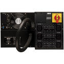 Tripp Lite SU8000RT3UG 8000VA Global Smart Online UPS RM 6U (6)C19 outlets 8kVA 200/240V