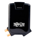 Tripp Lite TLP31SAT 3-Outlet Surge Suppressor- 1 Rotating Outlet & Rotating Coax