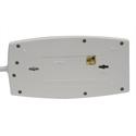 Tripp Lite TLP66NETAA Surge Protector 120V RJ45 6 Outlet 6ft Cord 1080 Joule TAA GSA
