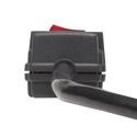 Tripp Lite TLP6B Surge Protector Strip 6 Outlet 6ft Cord 360 Joule Black