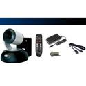 Vaddio 999-9940-000 RoboSHOT 12 HDMI HD PTZ Camera with 12x Optical Zoom