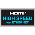 Vanco 255050X Performance Series High Speed HDMI Cable with Ethernet - 50 Ft.