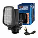 Vidpro XM-SC Professional Studio Recording Cardioid Condenser XLR Microphone