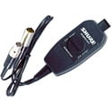 Shure WA360 In-Line Audio Mute Switch for Bodypack Transmitters with TA4F Connector