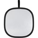 Westcott 1204 20in Gold and White Collapsible Reflector