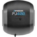 Westcott 4702 FJ400 AC/DC Lithium Polymer 14.8V 4400mAh 65Wh Battery for the FJ400 Strobe