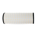 Westcott 7419 Flex Daylight Kit- Flexible LED Mat Light with 1/4-Stop Diffusion & Mount