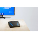 wePresent WiCS-2100 Cross-Platform Presentation and Collaboration Device with Chromecast and AirPlay Integration