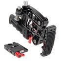 Zacuto Z-DMR Marauder Foldable DSLR Run-n-Gun Rig