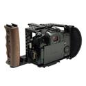 Zacuto Z-G5C GH5 Camera Cage - for Panasonic GH5 Camera