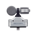 Zoom IQ7 Mid-Side Stereo Microphone for iPod / iPhone / iPad