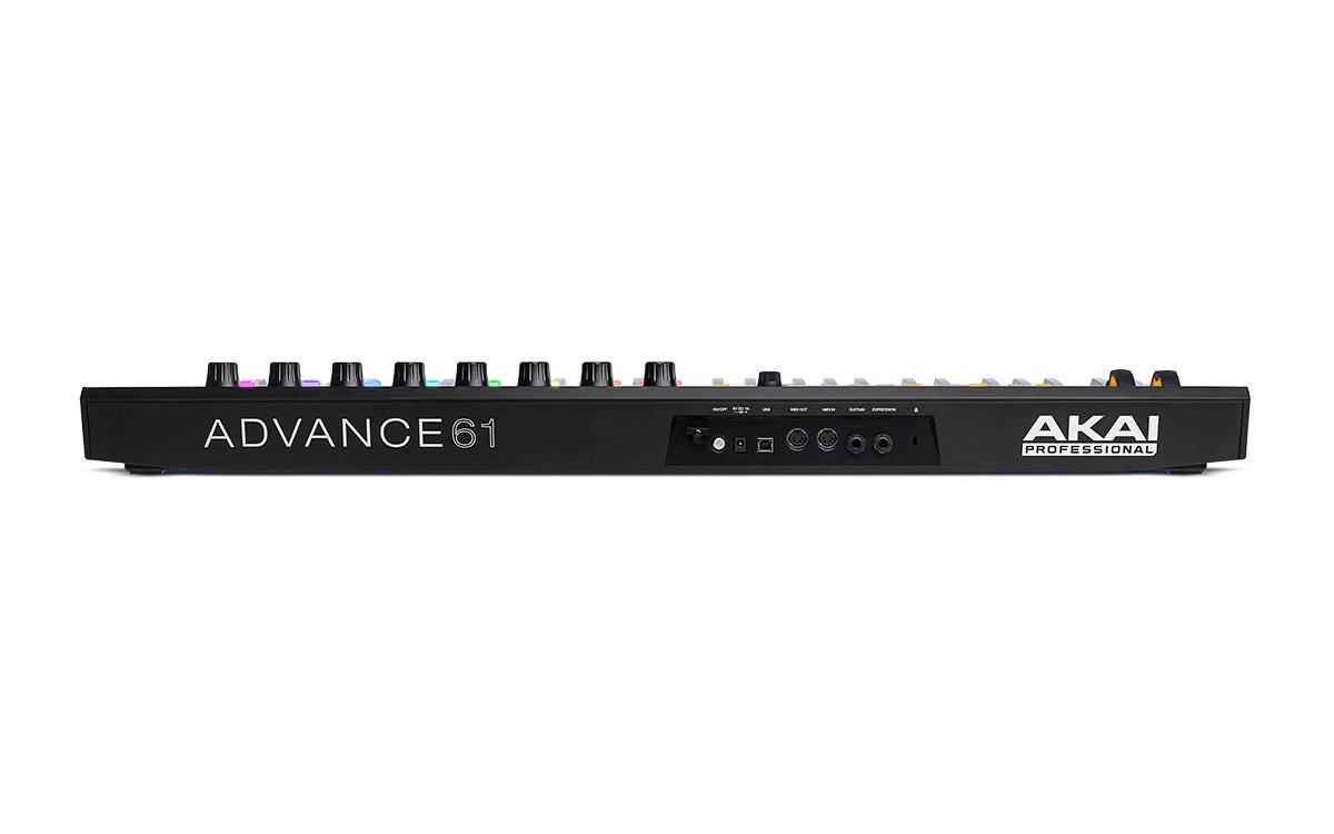 AKAI Professional Advance 61