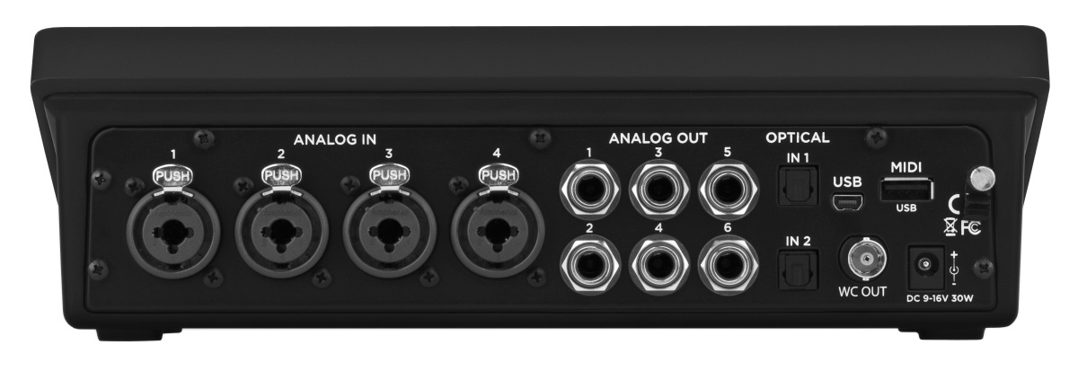 quartet avid pro tools 11 software apogee quartet 12x8 interface. Black Bedroom Furniture Sets. Home Design Ideas