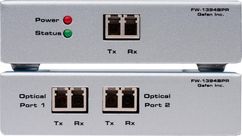 Gefen EXT-FW-1394BP Firewire 800 Extender Plus