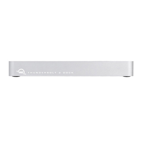 OWC OWCTB2DOCK12T1 12-Port Thunderbolt 2 Dock with 1.0M ...