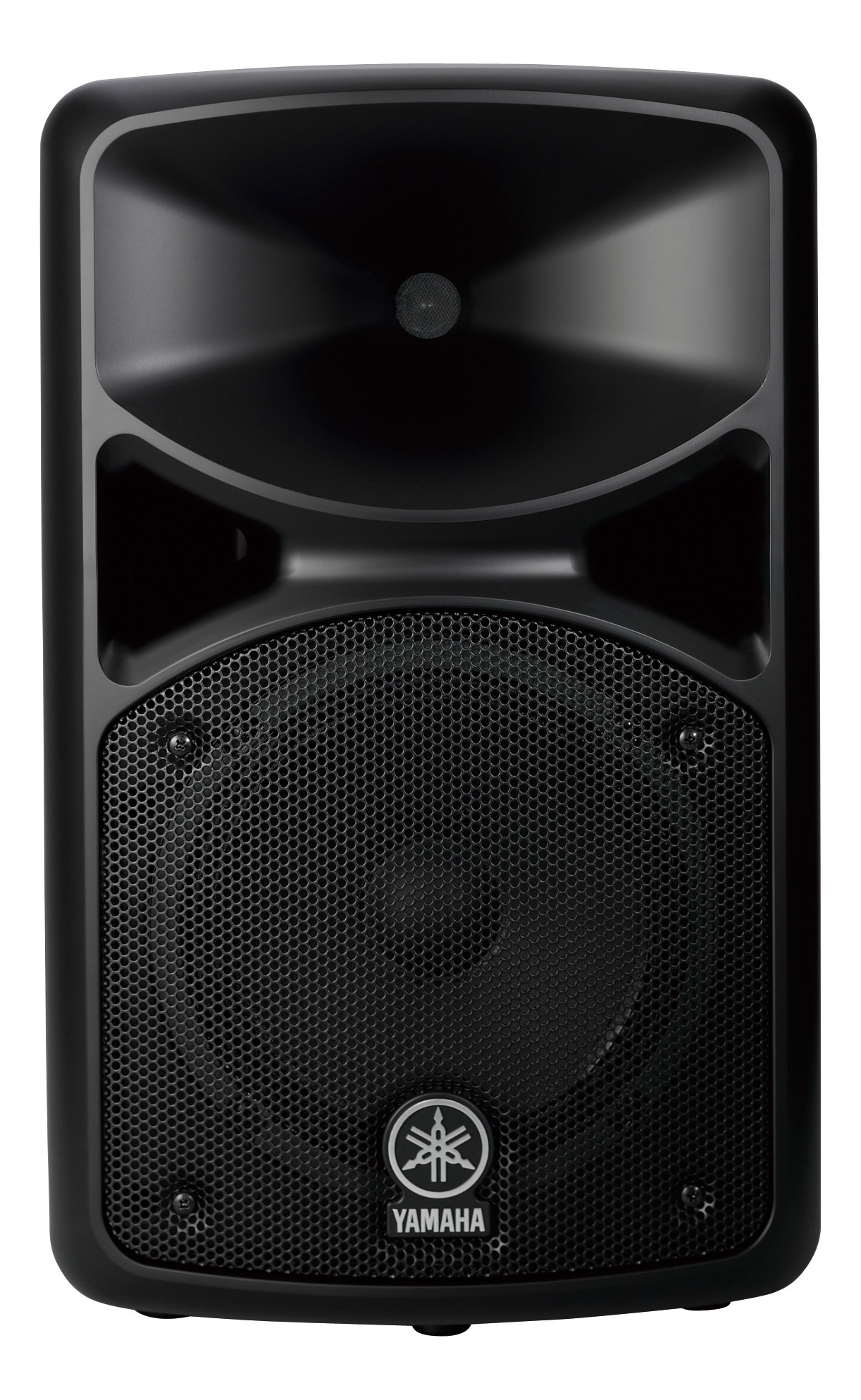Yamaha stagepas 400i 8 input stereo powered portable pa system for Yamaha stagepas 400i price