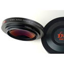 16x9 169-HDSF45X-62 EXII 0.45X Super Fisheye 82mm Thread Mount