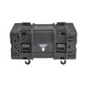SKB R906U28 28 Inch Deep x 6RU Roto-Mold Shock Rack