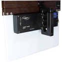 Ambient Recording ACN-LSW Lockit TC Slate Gen/Read & ACN Compatible with Maple Wood Clapstick