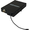 Amplivox S1656 Wireless Lapel Mic Kit