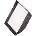 Arri LK.0005647 Softbank D2 Tungsten 3 Light Kit w/ Stands - Case - Wheels