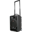Galaxy Audio AS-TV8 Any Spot Traveler 8 Portable PA System