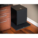Auralex SUBDUDEHT Subwoofer Sound Isolation Riser 22in. x 18in.