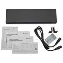 Avocent AV108BND8-400 8-Port Basic KVM Switch with OSD and 8 VGA Cables