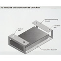 Avocent DMK-03 Network Device Mounting Kit