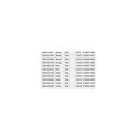 Belden 1506A RG59/20 SDI/Plenum Coaxial 1000Ft Black