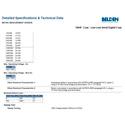 Belden 1694F RG-6/U Precision Digital Coax Cable - Black - Per Foot